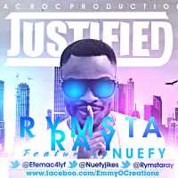 #SELAHMUSIC: RYMSTA RAY FT. NUEFY - JUSTIFIED