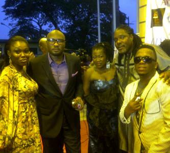 Ebele the flutist, Segun Obe, Eben and more
