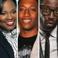 LECRAE, SHIRLEY CEASAR, JOHN P. KEE, TYE TRIBBETT & TASHA COBBS UP FOR THE 2013 SOUL TRAIN AWARDS
