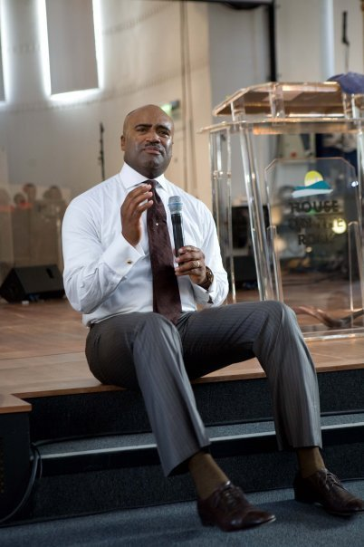Pastor Paul Adefarasin Gets A G Wagon G63 As Birthday Gift