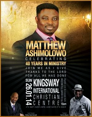 Matthew Ashimolowo Books Pdf