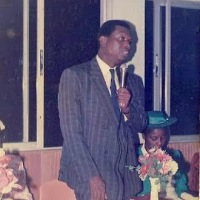 SELAH'S JOURNAL: SO WHAT IF THEY ARE RICH? CHECKOUT OLD PHOTOS OF NIGERIA'S REVERED MEN OF GOD | PASTOR E.A ADEBOYE, PASTOR OYEDEPO & MORE
