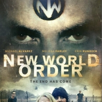 "MOVIE: EPIC ROYAL ENTERTAINMENT & BMG PRESENT ""NEW WORLD ORDER"" - THE APOCALYPTIC ERA ORDEAL"