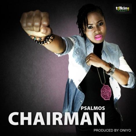 Psalmos - Chairman image