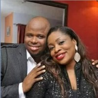 GLAMOROUS!!! SEE HOW BEAUTIFUL SINACH'S WEDDING INVITE IS