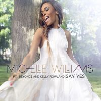 "MICHELLE WILLIAMS DROPS VIDEO FOR NIGERIAN-INSPIRED SINGLE - ""SAY YES"" 