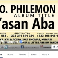 Bro. Philemon Becomes The First Ghanaian Gospel Artiste To Be Verified On Facebook