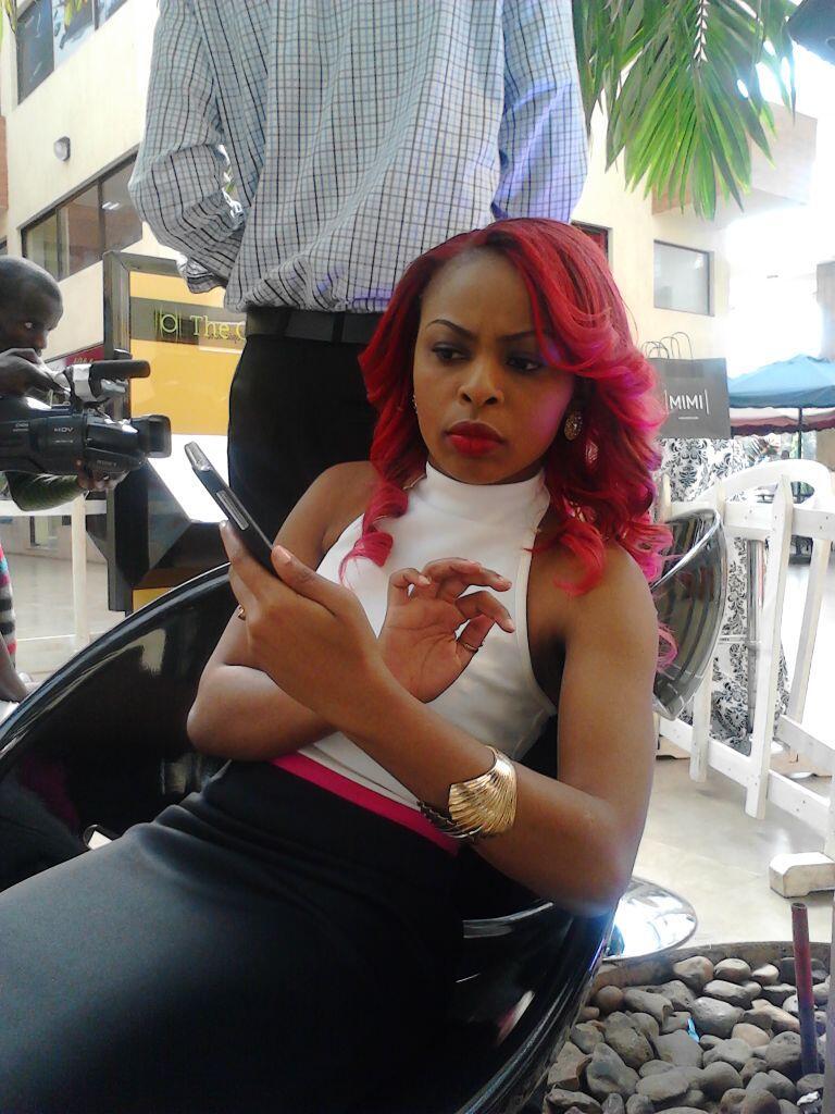 Kenyan gospel star dating mp