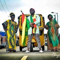 "Yeah Mon!!! Kenny Kore Goes Root Reggae For ""Only One"" Video | Sneak Peek Photos"