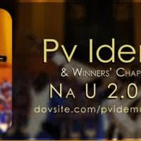 SelahTV: PV Idemudia | Na You 2.0 | Ft. Winners Chapel Mass Choir