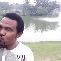 Ada & Hubby Ehi Moses Share Photos... And Some PDA From Malaysia