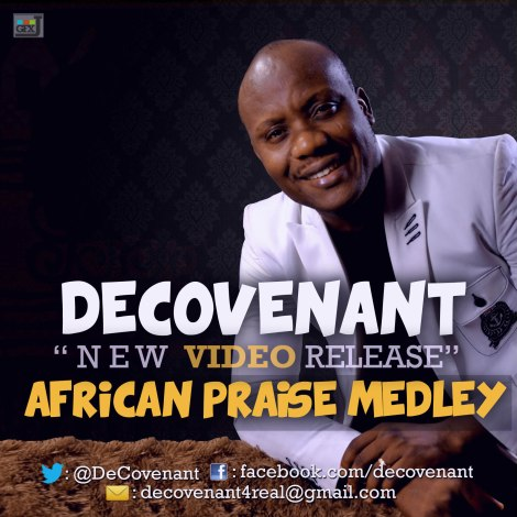 Decovenant_African_Praise_Medley