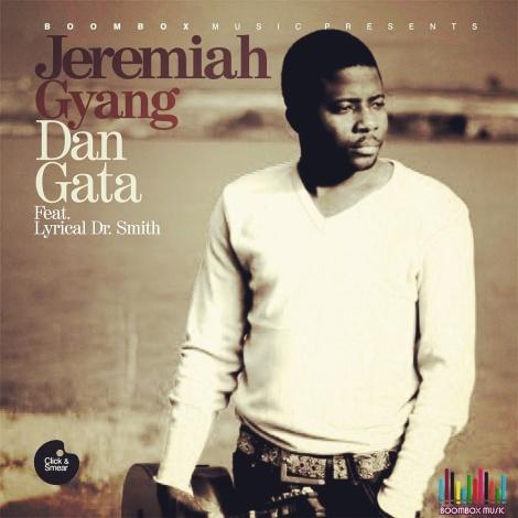 Jeremiah DanGata pic