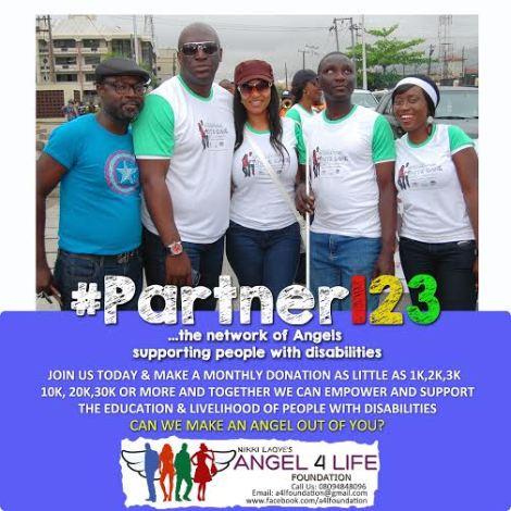 Nikki Laoye Foundation