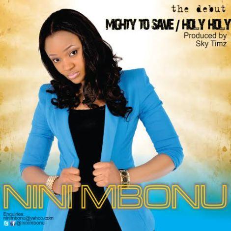 Nini Mbonu