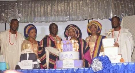 Pastor Tunde Bakare 1