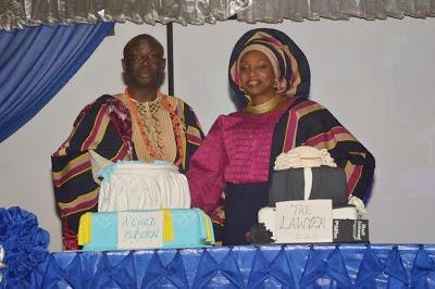 Pastor Tunde Bakare 2