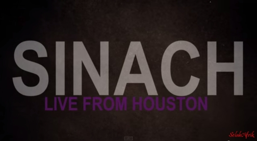 Sinach Live From Houston