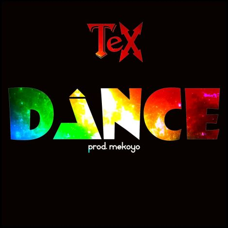 DANCE - Tex artwork (1)
