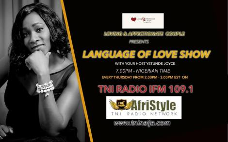 LAC Language of Love Show2