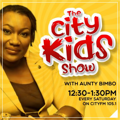 City KIDS DP