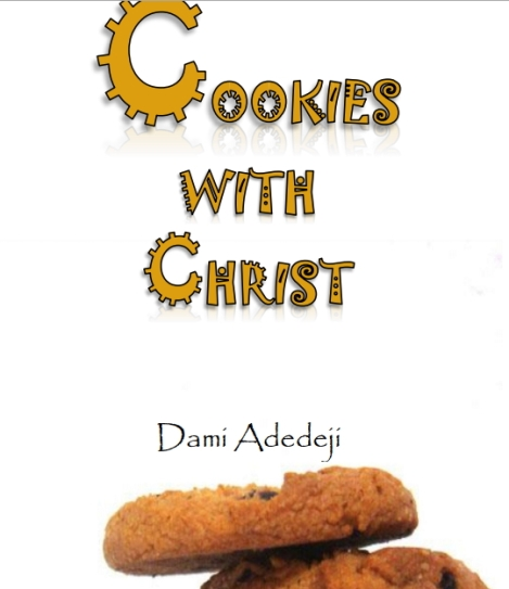 Cookies with Christ