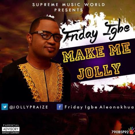 Friday Igbe