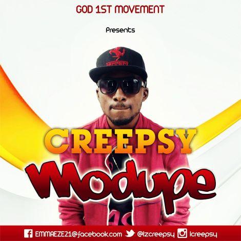 MODUPE - Copy