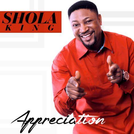 Shola King