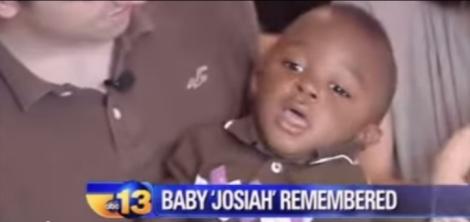 Baby Josiah
