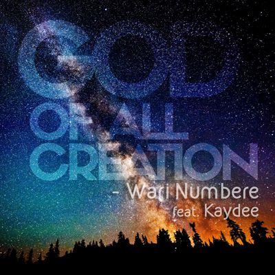 God of All Creation Wari - cover Art