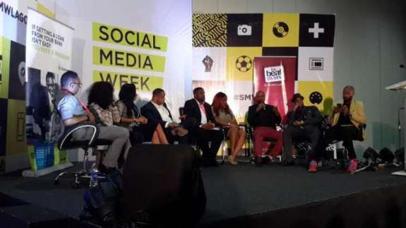 social media week 33