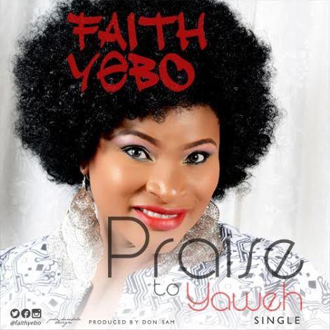 Faith Yebo
