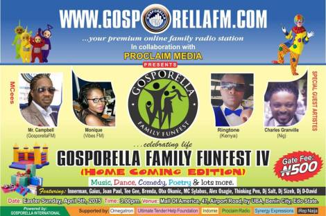 gosporella fm