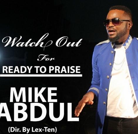 Mike Abdul 3