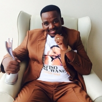 "South African Artiste Sfiso Nwane's ""Bayede Baba"" Scoops Best Urban Gospel Album - Gets Nod For SAMA"