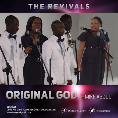 The Revivals