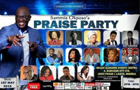 praise Party 2