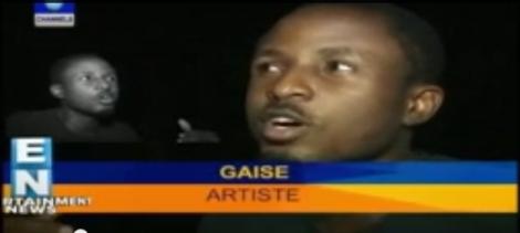 Gaise