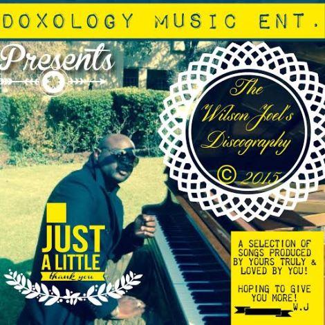 Wilson Joel Discography Playlist