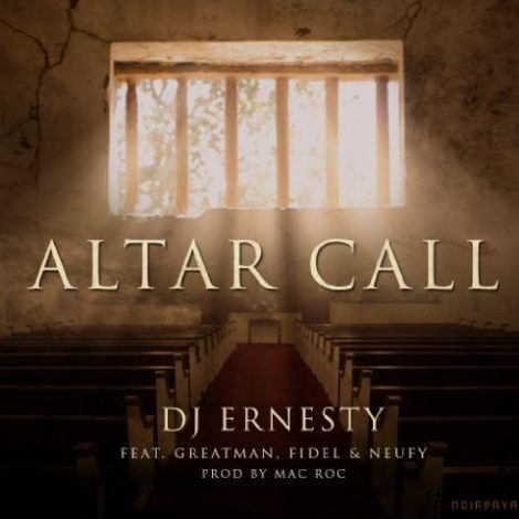 DJ Ernesty
